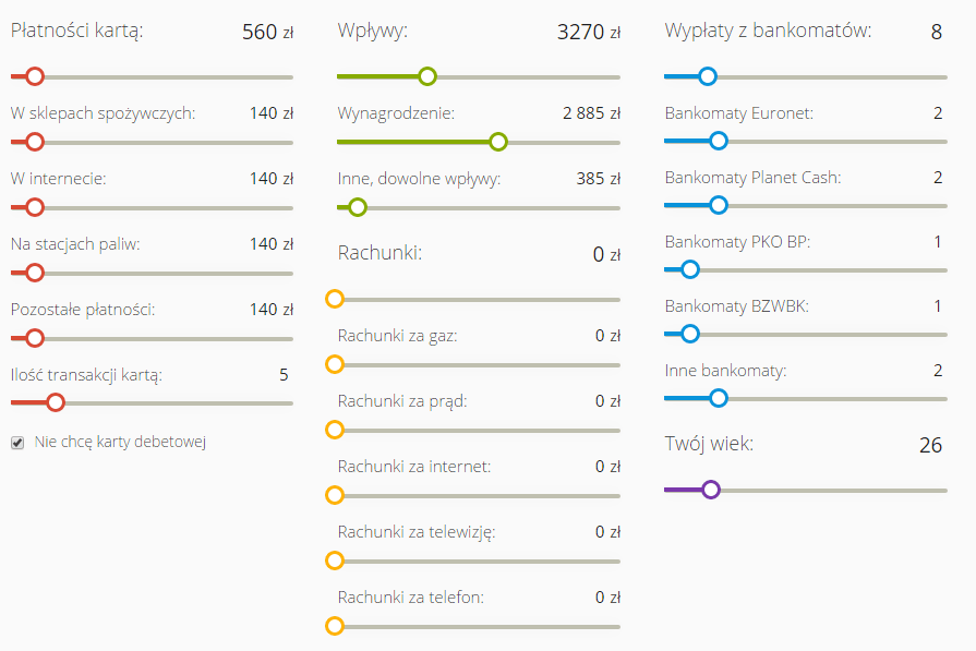Banks in Poland: More options in Depozaur