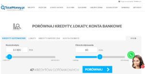 Banks in Poland: Choose personal accounts