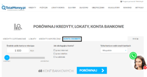 Banks in Poland: Compare offers