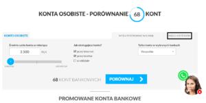 Banks in Poland: more criteria