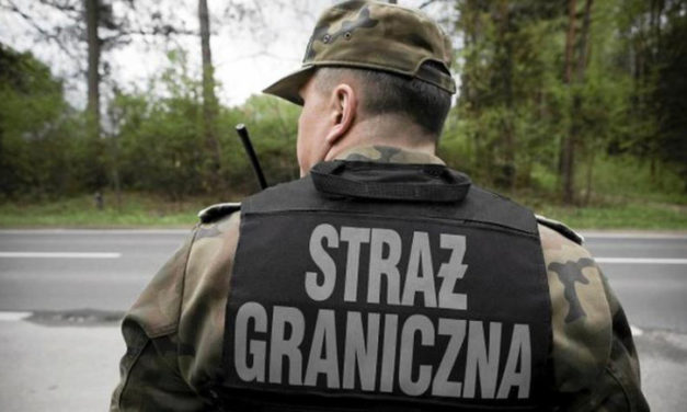 FAQ Prepared By The Polish Border Guard