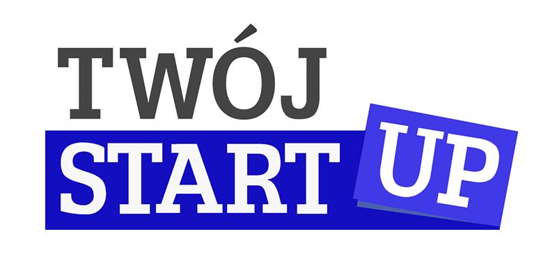 Twój Startup logo