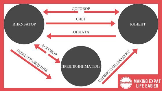 Преинкубационная схема